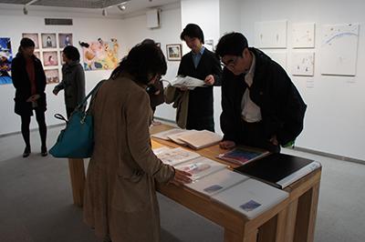 「Taniken-Sotsuten」 開催中です。_f0171840_12483397.jpg