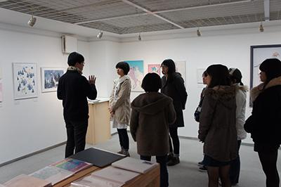 「Taniken-Sotsuten」 開催中です。_f0171840_12492348.jpg