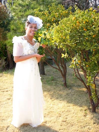 Happy! Happy! Wedding ! @ルレ・サクラ_a0229658_18255599.jpg