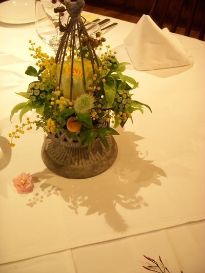 Happy! Happy! Wedding ! @ルレ・サクラ_a0229658_1834450.jpg