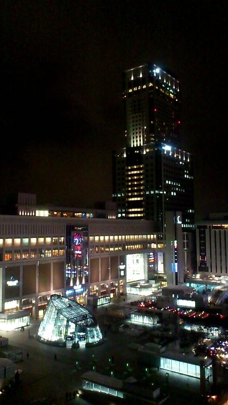 札幌夜景_b0106766_23392630.jpg