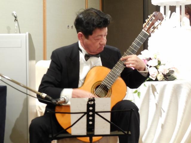 ギター演奏_f0205367_18312211.jpg