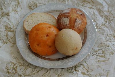 生徒さんのパン&のんべー_d0240469_636958.jpg