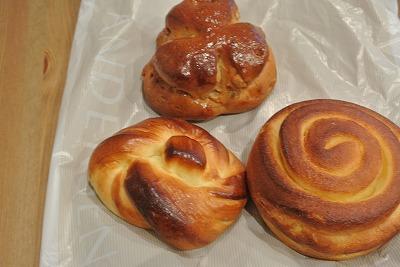 生徒さんのパン&のんべー_d0240469_6373949.jpg