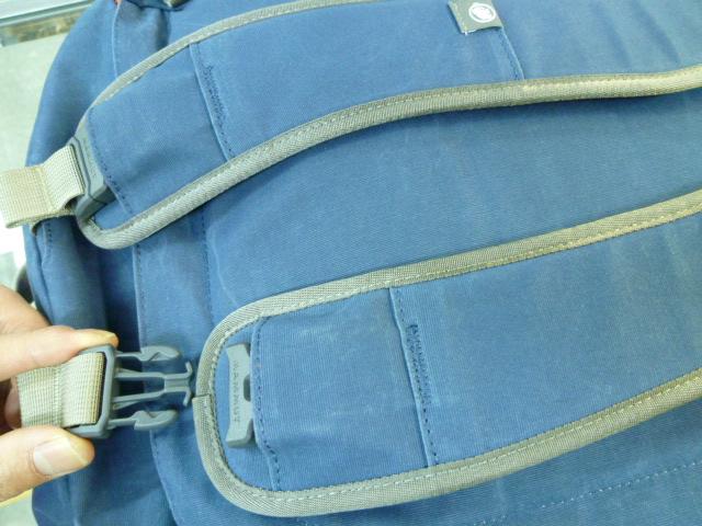 マムートから、新作バッグ!_d0198793_18323936.jpg