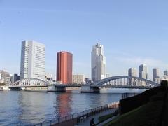 大江戸線勝どき橋_f0322193_11264017.jpg