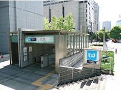 東京メトロ丸の内線 ~霞ケ関駅~_f0322193_11265411.png