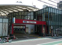 大江戸線本郷3丁目駅_f0322193_11281317.jpg