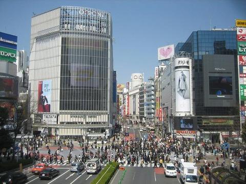 副都心線★渋谷★スタート★渋谷は住みやすいの?_f0322193_11282233.jpg