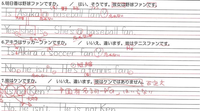 公立高校入試のための英語学習―Aさんが3年間貫徹した英語学習法-_d0116009_13154884.jpg