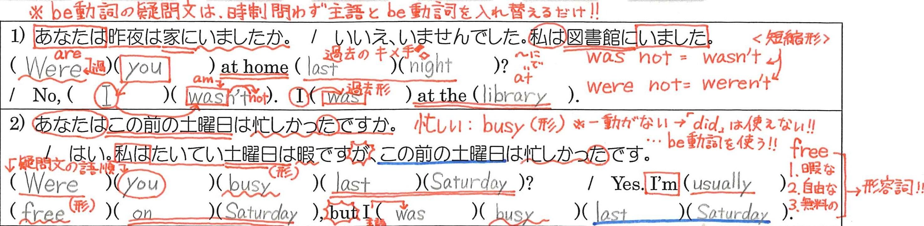 公立高校入試のための英語学習―Aさんが3年間貫徹した英語学習法-_d0116009_13154972.jpg