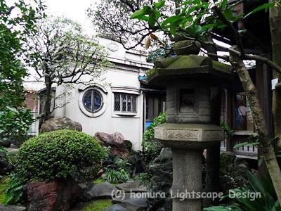 旧島崎家別邸(旧鋳物問屋鍋平別邸)庭園_f0322812_0252932.jpg