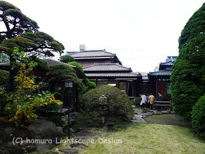 旧島崎家別邸(旧鋳物問屋鍋平別邸)庭園_f0322812_0252971.jpg