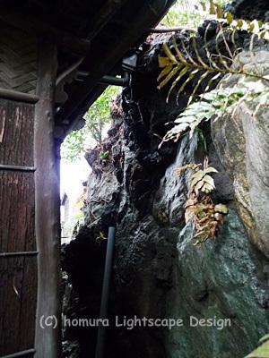旧島崎家別邸(旧鋳物問屋鍋平別邸)庭園_f0322812_0252981.jpg