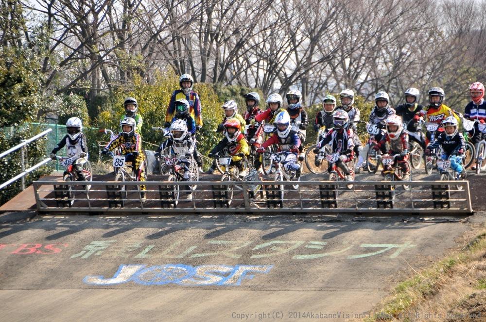 2014 KANTO OPEN VOL13:ジュニアクラス決勝 動画あり_b0065730_1872710.jpg