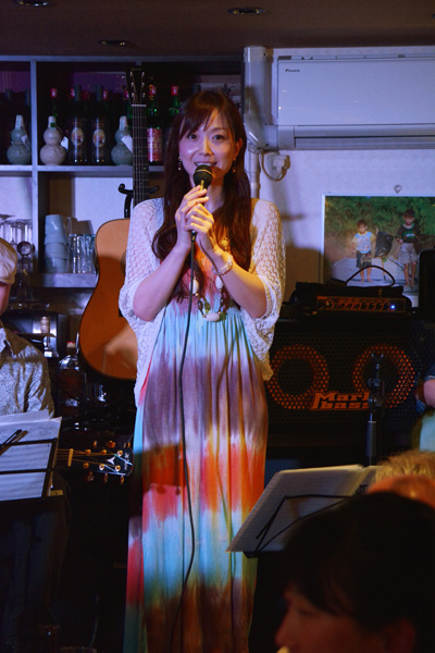 Pico photobook&CD発売 記念ワンマンライブ_b0175635_18205737.jpg