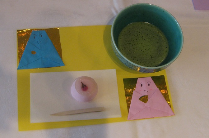 お茶会_e0163042_1919114.jpg