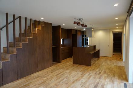 『プールサイドの家』 完了しました。_e0197748_2032679.jpg