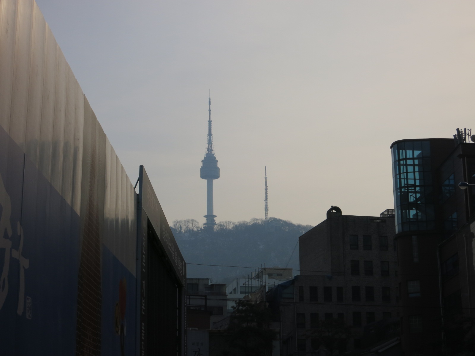 X\'mas in Seoul ⑳仁川空港~帰国_f0236260_4495868.jpg