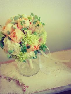 spring bouquet _b0209477_1843527.jpg