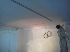 壁、床、ペンキ塗り_b0322280_17322491.jpg