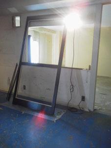 壁、床、ペンキ塗り_b0322280_1732297.jpg