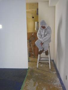 壁、床、ペンキ塗り_b0322280_17333588.jpg