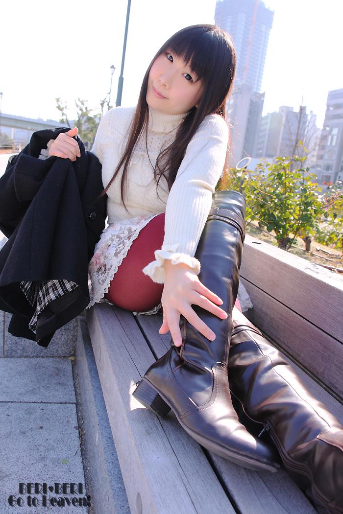 丹雫ひよさん 大阪ロケ\'14 其の四_d0150493_20424159.jpg
