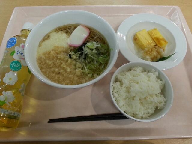 今日の朝食@会社Vol.98_b0042308_87787.jpg