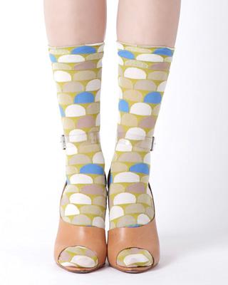 ayame\' spring color socks_d0193211_13253090.jpg