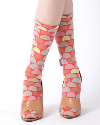 ayame\' spring color socks_d0193211_13254116.jpg