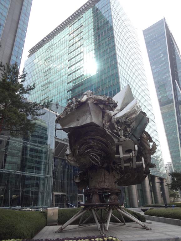 2014年3月 ソウル弾丸旅行~ホテル編~_d0219834_4555832.jpg
