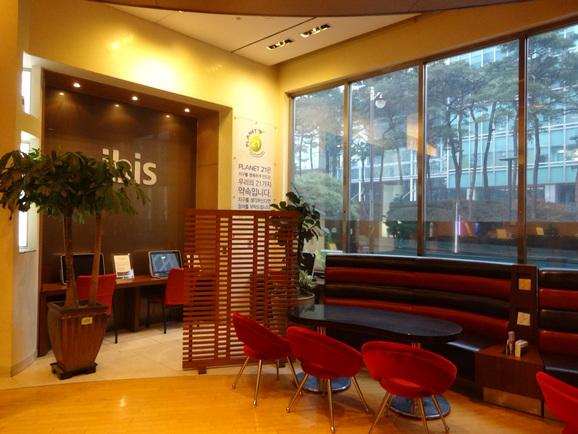 2014年3月 ソウル弾丸旅行~ホテル編~_d0219834_554035.jpg