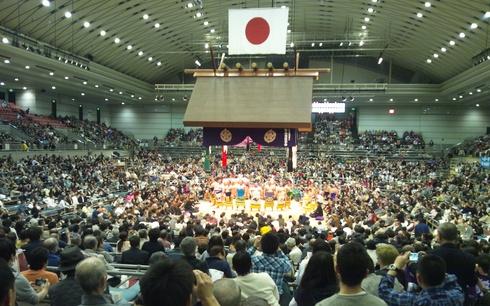 大阪場所に行ってきました_a0265743_2014922.jpg