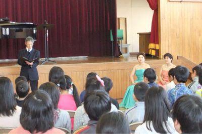 小学校講演コンサート_d0246243_18191326.jpg