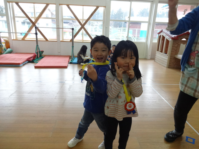 3月のお誕生会・お別れ会_d0166047_1431441.jpg