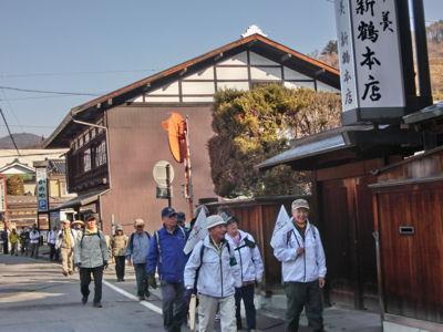 下諏訪から第一歩・お茶壺道中第1回_f0019247_13533928.jpg