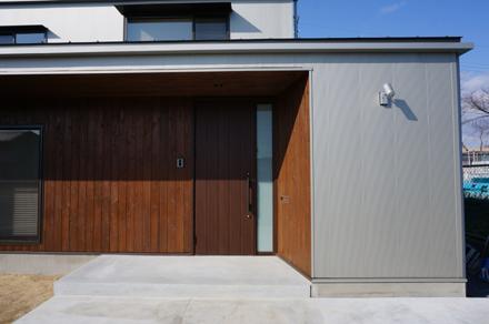 『プールサイドの家』 オープンハウスの見どころ1_e0197748_17422496.jpg