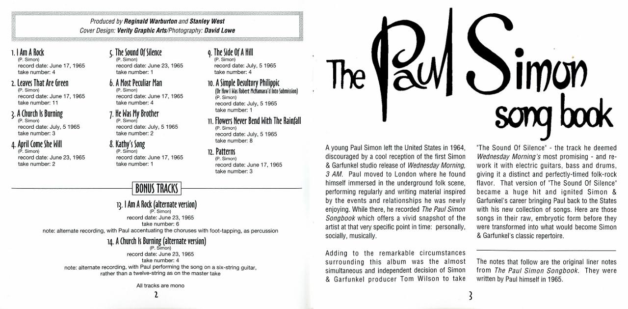 14年3月20日・Paul Simon & Bob Dylan_c0129671_17133037.jpg
