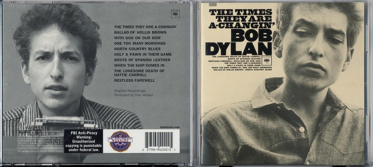 14年3月20日・Paul Simon & Bob Dylan_c0129671_17134428.jpg