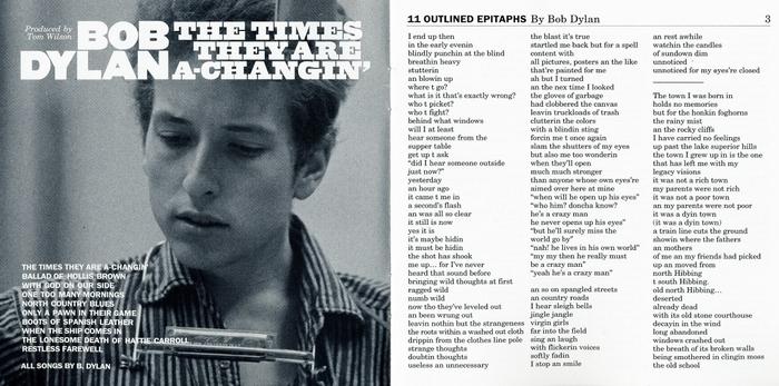 14年3月20日・Paul Simon & Bob Dylan_c0129671_17135481.jpg