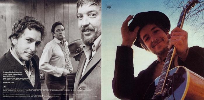 14年3月20日・Paul Simon & Bob Dylan_c0129671_17141392.jpg