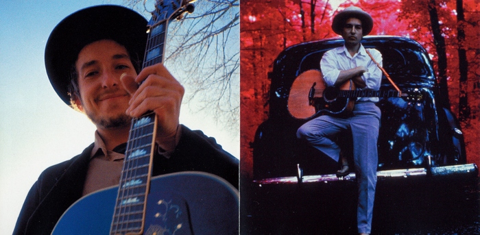 14年3月20日・Paul Simon & Bob Dylan_c0129671_17142398.jpg