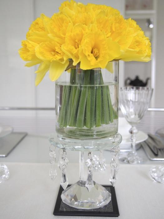 春のキラキラお茶会テーブルコーディネート☆_b0313387_05411295.jpg
