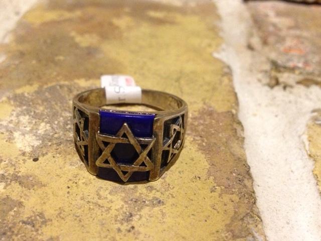 神戸店3/22(土)雑貨&小物入荷!#2 Freemason,Airborne,School Ring!!!(T.W.神戸店)_c0078587_0535615.jpg