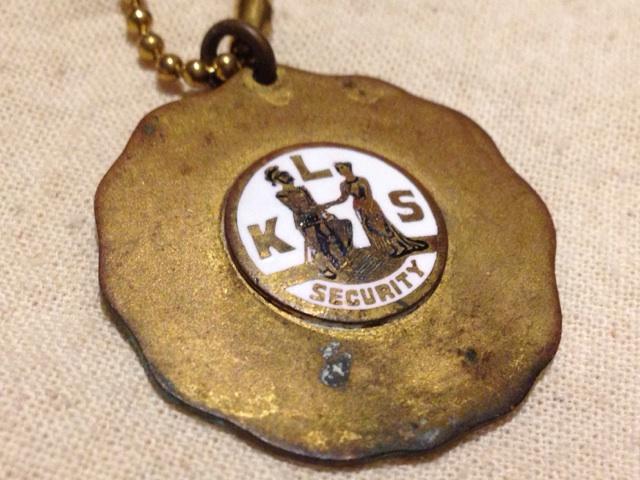 神戸店3/22(土)雑貨&小物入荷!#2 Freemason,Airborne,School Ring!!!(T.W.神戸店)_c0078587_056522.jpg