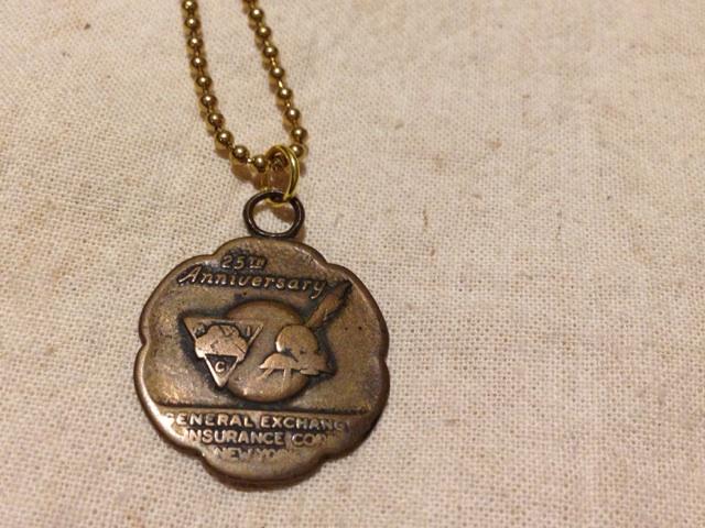 神戸店3/22(土)雑貨&小物入荷!#2 Freemason,Airborne,School Ring!!!(T.W.神戸店)_c0078587_0582312.jpg