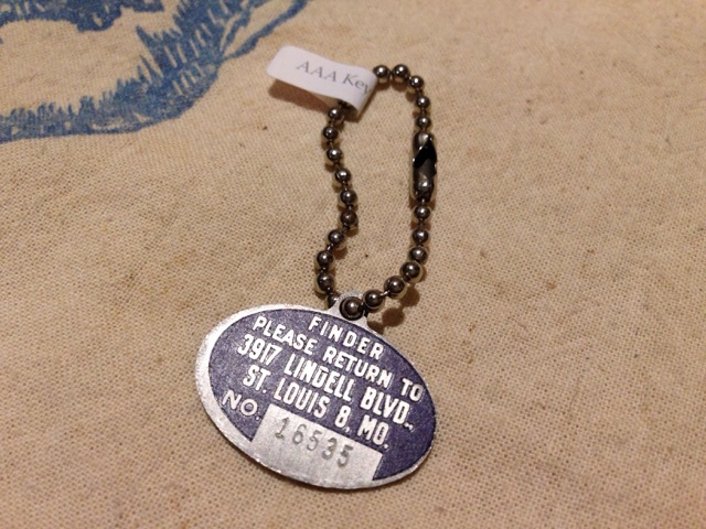 神戸店3/22(土)雑貨&小物入荷!#2 Freemason,Airborne,School Ring!!!(T.W.神戸店)_c0078587_141830.jpg