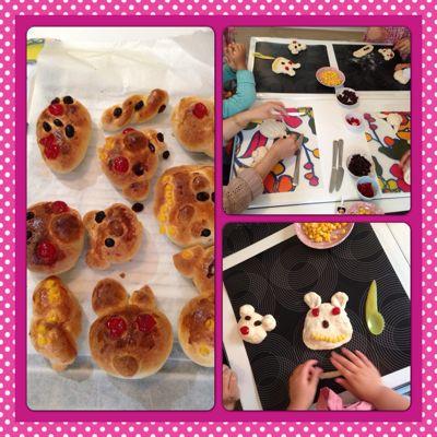 パン作り&クッキー作りクラス_a0171498_20485479.jpg