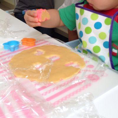 パン作り&クッキー作りクラス_a0171498_20485586.jpg